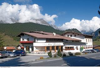 Hotel Edelweiss Nauders