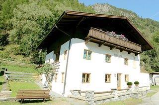 Hotel Falkneralm - Längenfeld (Ötztal) - Österreich