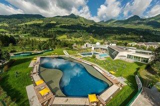 Hotel Germania Bad Hofgastein - Bad Hofgastein - Österreich