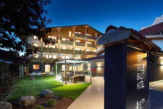 Hotel Grüner Baum Ehrwald - Österreich - Tirol - Innsbruck, Mittel- und Nordtirol