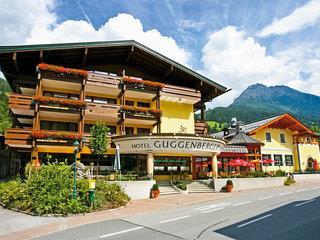 Hotel Guggenberger - Kleinarl - Österreich