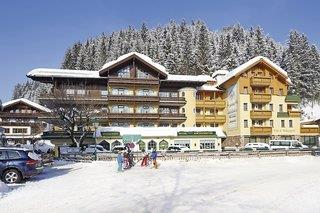Hotel Hanneshof & Bischofsmütze & Nebenhäuser Filzmos & Anneliese