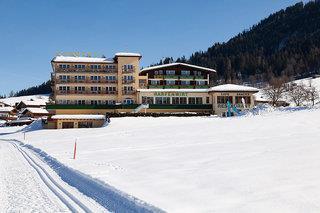 Hotel Harfenwirt & Nebenhaus Bichlwirt - Niederau (Wildschönau) - Österreich