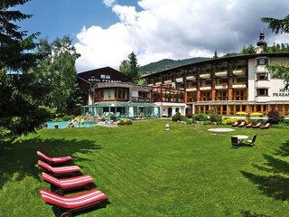 Hotel Prägant Bad Kleinkirchheim - Österreich - Kärnten