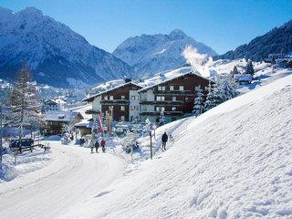 Suitehotel Kleinwalsertal - Österreich - Vorarlberg - Kleinwalsertal