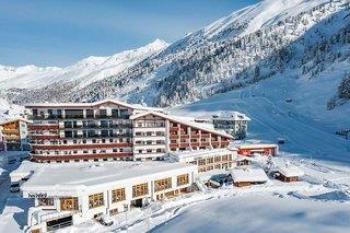 Hotel Hochfirst - Österreich - Tirol - Westtirol & Ötztal