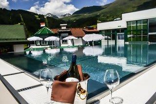 Hotel Jenny´s Schlössl - Österreich - Tirol - Westtirol & Ötztal