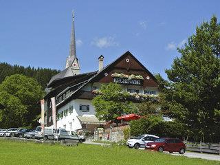 Hotel Kirchenwirt Gosau