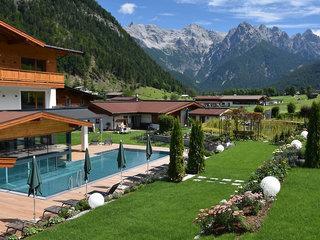 Hotel Kitz Spitz - Österreich - Tirol - Innsbruck, Mittel- und Nordtirol