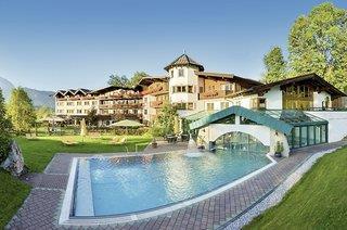 Hotel Kitzbühler Horn - Oberndorf - Österreich