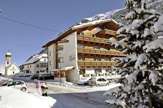 Hotel Kleon - Vent (Ötztal) - Österreich