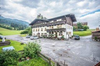 Hotel Klingler - Embach - Österreich