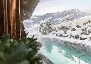 Hotel Kohlerhof - Fügen - Österreich
