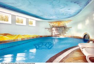 Hotel Kristall Rauris - Rauris - Österreich