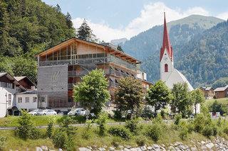 Hotel Krone Au - Österreich - Vorarlberg