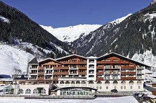 Hotel Milderer Hof - Neustift - Österreich
