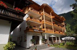 Hotel Obermair Mayrhofen