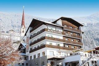 Alpenhotel Oetz - Ötz (Ötztal) - Österreich