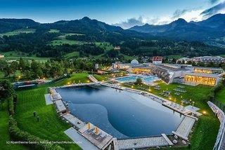 Kur & Sport Hotel Palace Gastein - Bad Hofgastein - Österreich