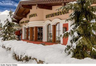 Hotel Regina Sölden - Sölden (Ötztal) - Österreich