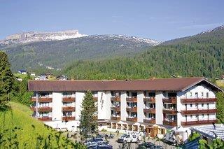 Hotel Riezlern - Österreich - Vorarlberg - Kleinwalsertal