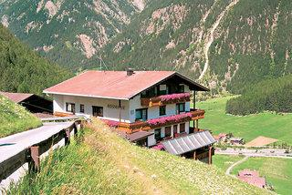 Hotel Rosmarie & Haus Reinhard - Sölden (Ötztal) - Österreich