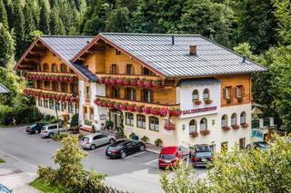 Hotel Salzburgerhof Dienten - Österreich - Salzburg - Salzburger Land