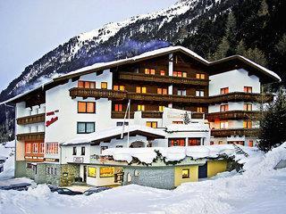 Hotel Similaun Vent - Vent (Ötztal) - Österreich