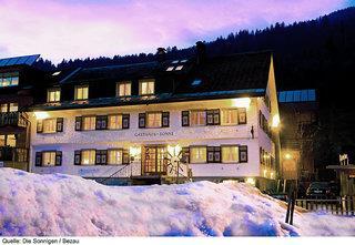 Hotel Sonne Bezau - Österreich - Vorarlberg