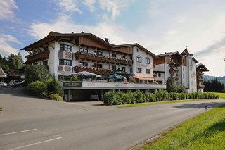 Hotel Sonneck Kössen - Kössen - Österreich