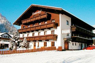 Hotel Sonnenhof Walchsee