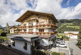 Hotel Sportalm Kirchberg - Kirchberg (Tirol) - Österreich