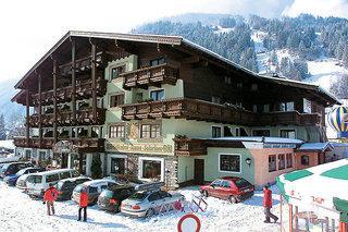 Hotel Hubertus Rauris - Rauris - Österreich