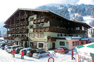 Hotel Hubertus Rauris