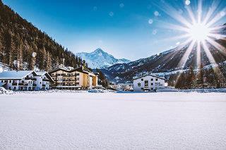 Hotel Sunny - Sölden (Ötztal) - Österreich