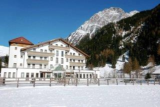 Hotel Tia Monte Feichten - Feichten (Kaunertal) - Österreich