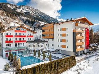 Hotel Impuls Tirol Bad Hofgastein - Österreich - Salzburg - Salzburger Land