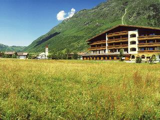 Hotel Tirol Galtür - Galtür - Österreich