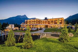 Hotel Tiroler Zugspitze - Ehrwald - Österreich