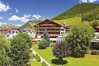 Hotel Tirolerhof Nauders