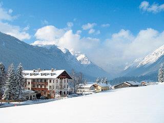 Hotel Trinserhof - Österreich - Tirol - Innsbruck, Mittel- und Nordtirol