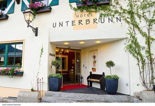 Hotel Unterbrunn - Neukirchen Am Großvenediger - Österreich