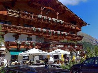 Familienhotel Vent - Vent (Ötztal) - Österreich