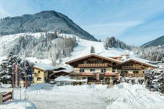 Hotel Victoria - Maishofen - Österreich