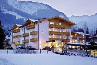 Hotel Vier Jahreszeiten Kaprun - Österreich - Salzburg - Salzburger Land