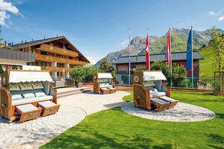 Hotel Warther Hof - Österreich - Vorarlberg