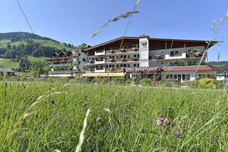 Hotel Wastlhof - Österreich - Tirol - Innsbruck, Mittel- und Nordtirol