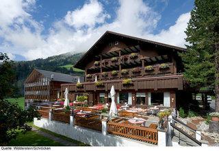 Hotel Widderstein - Schröcken - Österreich