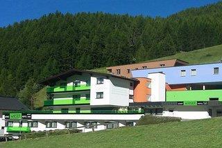 Hotel Wieser Sölden - Österreich - Tirol - Westtirol & Ötztal
