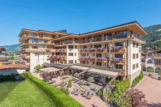 Hotel Zentral - Österreich - Tirol - Innsbruck, Mittel- und Nordtirol